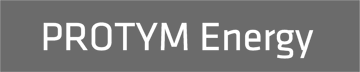 logo protym energy