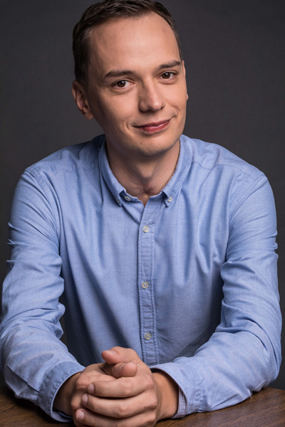 Sławomir Kaźmierski